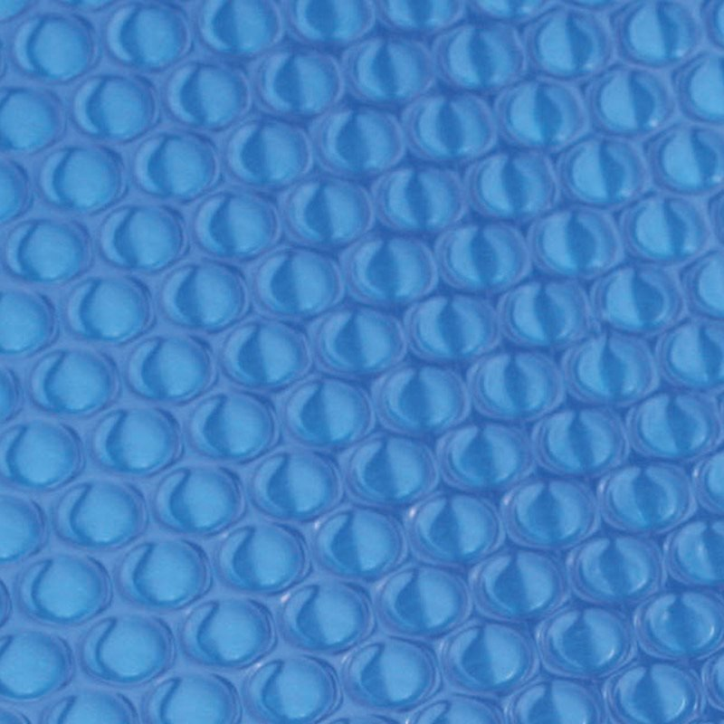Lämpöpeite 8-Kulmainen 540x350cm Sininen