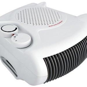 Lämpöpuhallin 1000/2000w Thermalplus