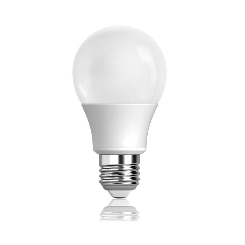 LED-hehkulamppu E27
