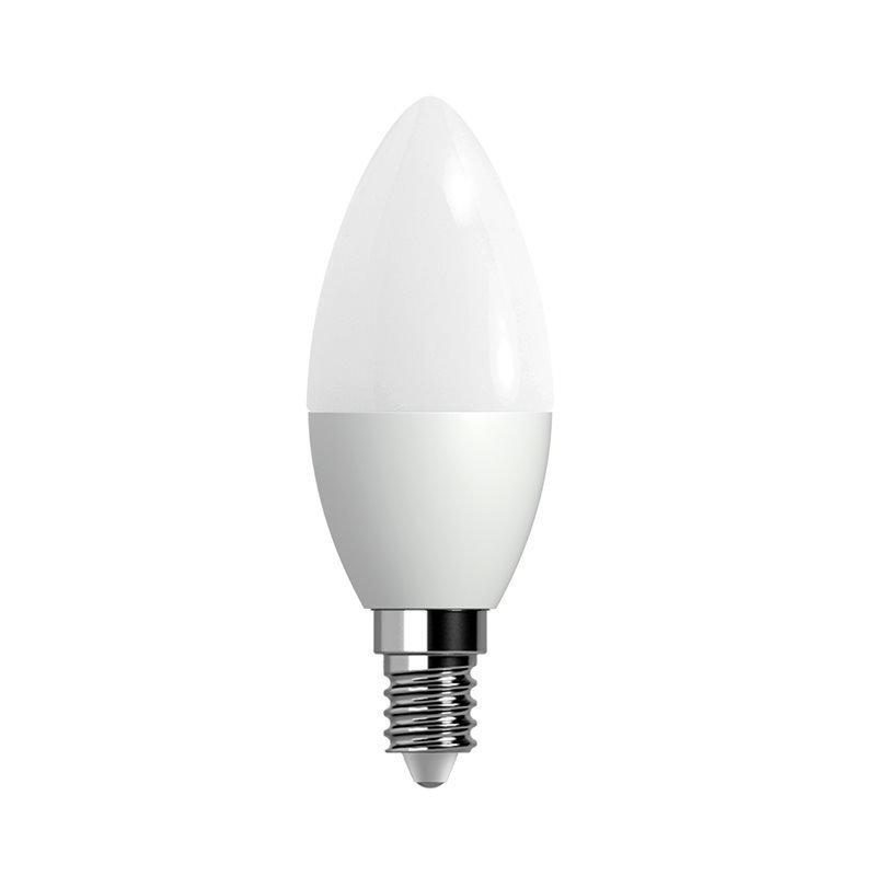 LED-lamppu himmennettävä E14