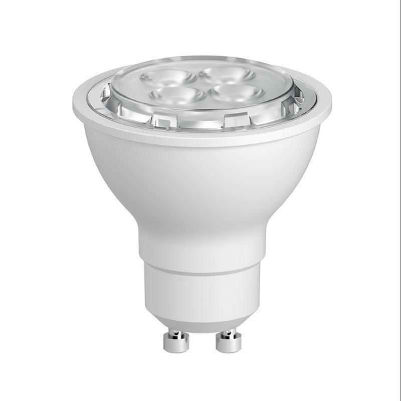 LED-lamppu himmennettävä GU10