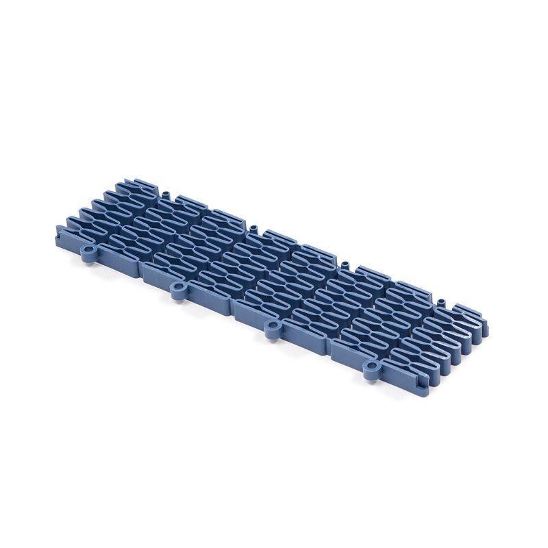 Laajennuslista Bergo System 1 Steel blue