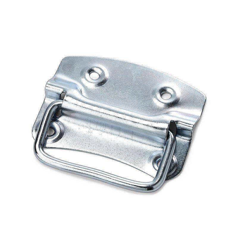 Laatikonkahva 507 Habo Alumiini