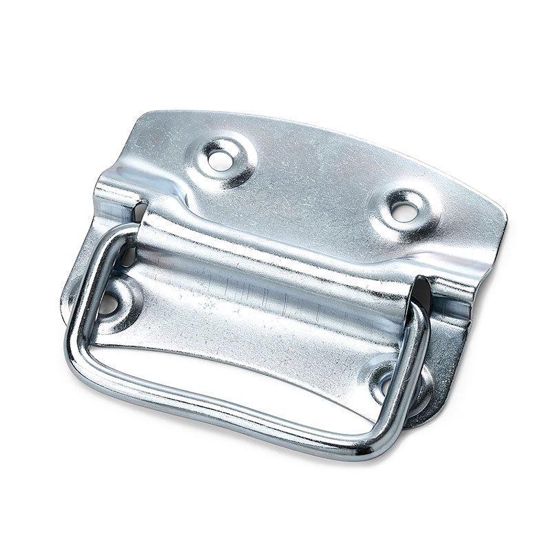 Laatikonkahva Habo 507 Metallinen