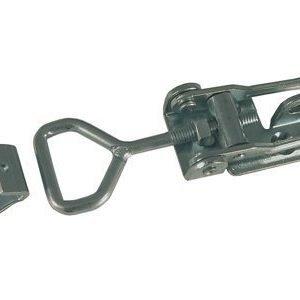 Laatikonsalpa 110-122mm Pisla