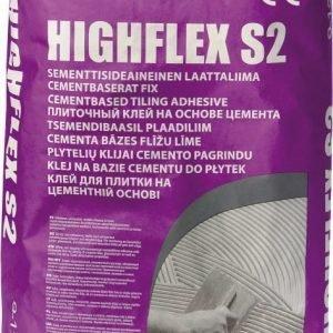 Laattaliima Kiilto HighFlex S2 DF 10 kg