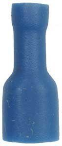 Laattaliitin Sininen Eristetty 10kpl