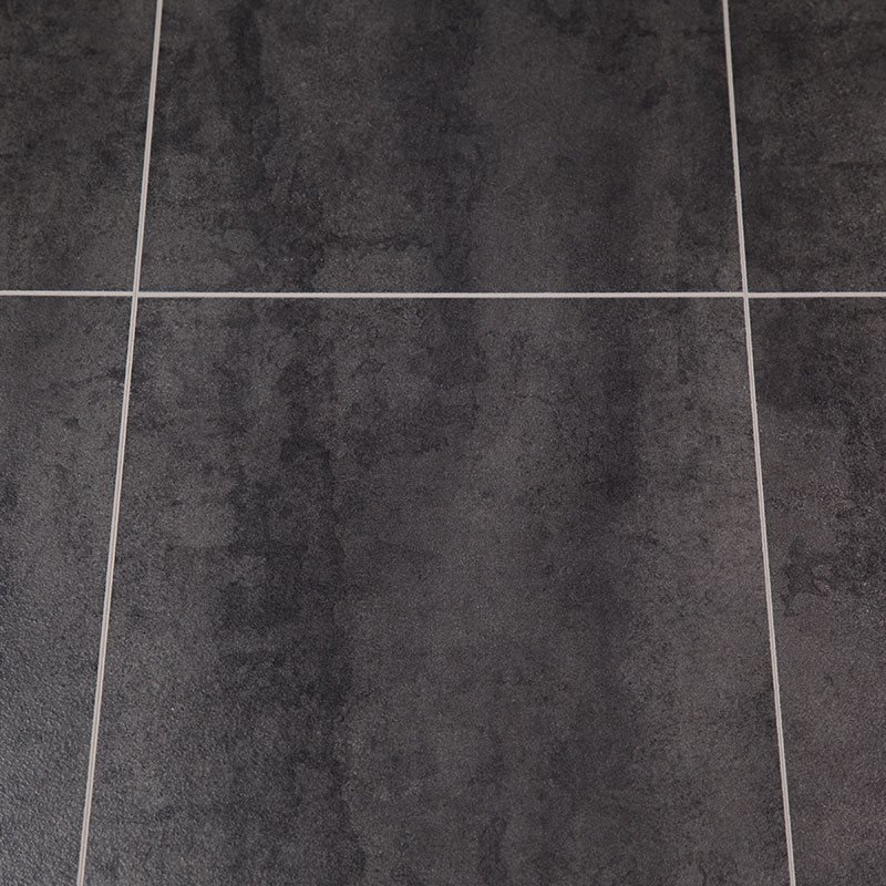 Laminaatti Klinkkeri Tummanharmaa 8mm KL32