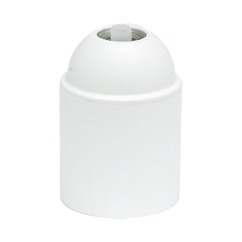 Lampunpidin E14 Malmbergs Valkoinen