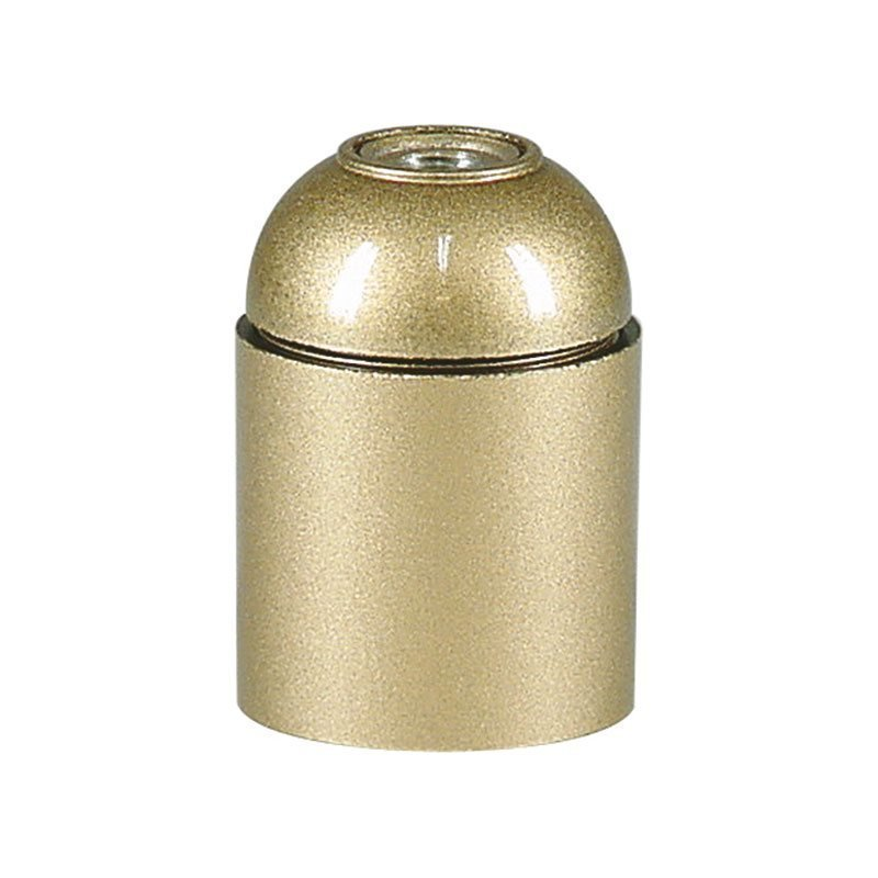 Lampunpidin E27 Malmbergs Kulta