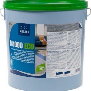 Lattia- ja seinäliima Kiilto M1000 Eco 15 l
