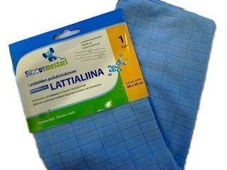 Lattialiina / Mikrokuituliina Siivousmestari