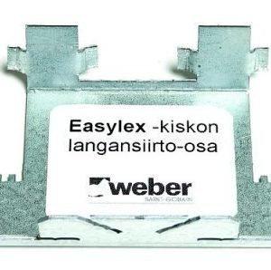 Leca EasyLex langanohjain