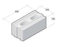 Leca Lex harkko RUH-250