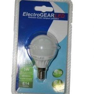 Led-Lamppu 3w E14 Electrogear
