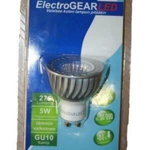 Led-Lamppu 5w Gu10 Electrogear