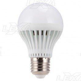 Led-Lamppu 7w E27 Lexxa