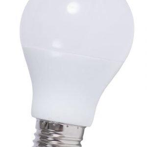 Led-Lamppu E27 6w 2kpl