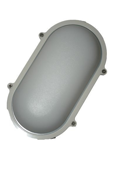 Led-Valaisin Ovaali 12w