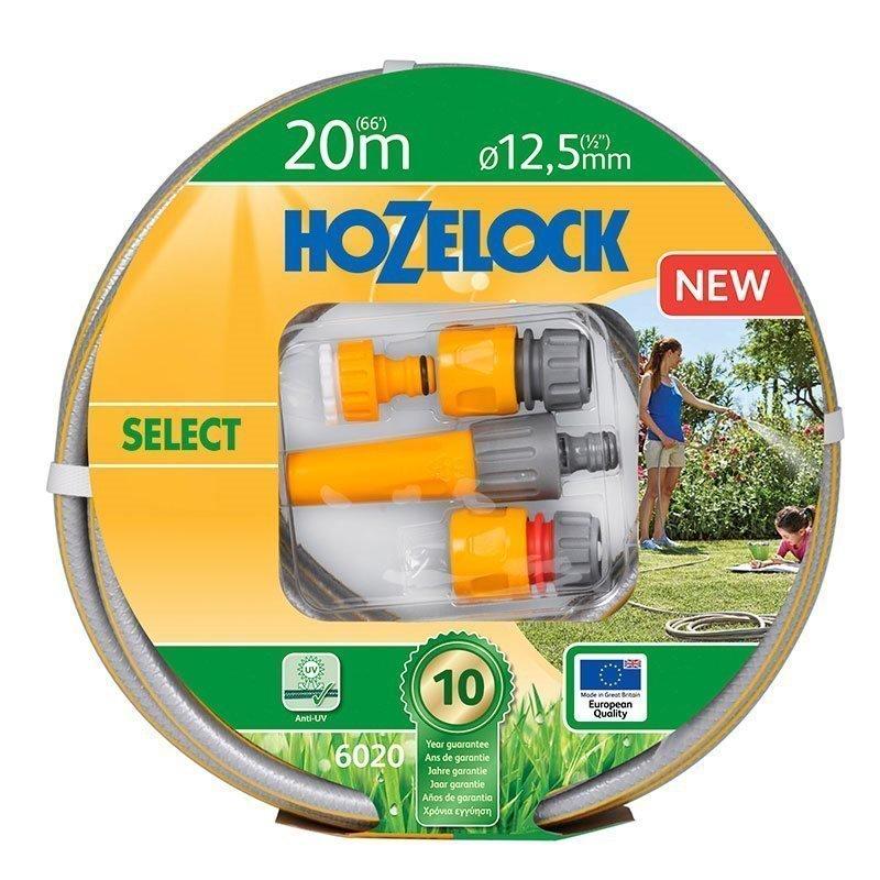 Letkusetti Hozelock