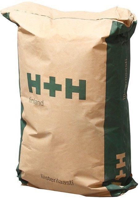 Liisterilaasti H+H Siporex 20 kg säkki
