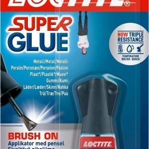 Loctite Brush On Pikaliima 5g