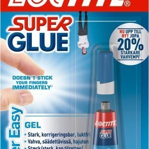 Loctite Power Easy Pikaliima 3g