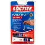Loctite Power Epoxy Epoksiliimatuubi 22 Ml
