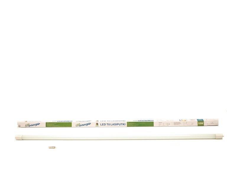 Loisteputki 120cm T8 18w Led Energie