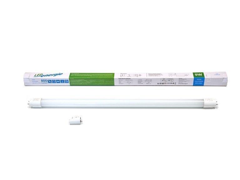 Loisteputki T8 60cm 9w Led Energie