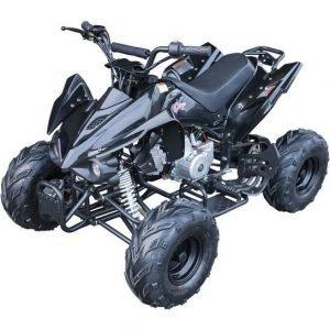 Mönkijä 110cc Musta Gxt Ga004(110st)