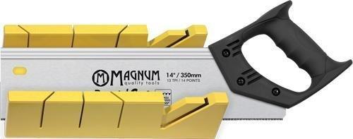 Magnum Jiirisaha 350mm + Laatikko 300mm