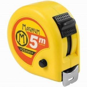 Magnum Rullamitta 5 M / 25 Mm