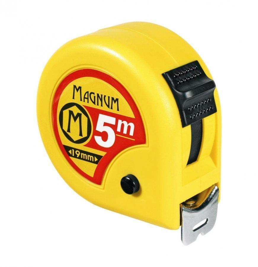 Magnum Rullamitta 5m 19mm