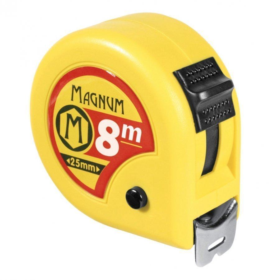 Magnum Rullamitta 8m 25mm