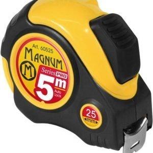 Magnum Seriespro Rullamitta 10m / 25mm