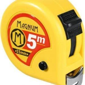 Magnum Seriespro Rullamitta 5m / 25mm