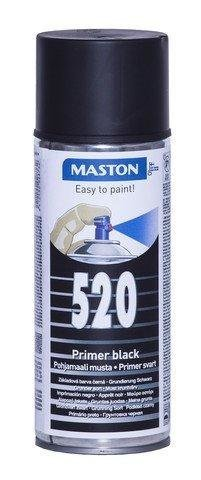 Maston 100 Pohjamaali Spray 400 Ml