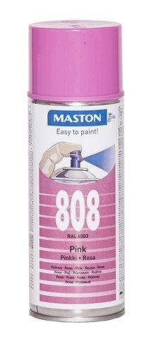 Maston 100 Spraymaali 400 Ml