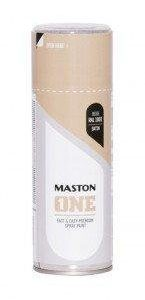 Maston Acryl Spraymaali 400 Ml