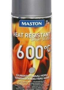 Maston Kuumakestomaali 600°C 400 Ml