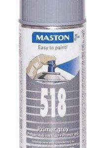 Maston Primer Spraypohjamaali 400 Ml