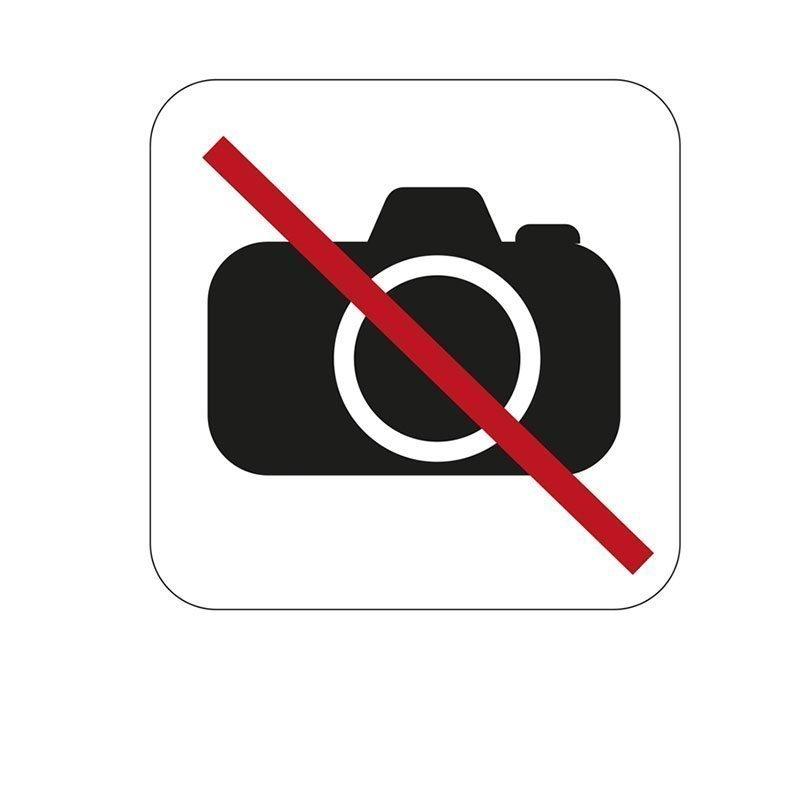 Merkki Habo valokuvaus kielletty Valkoinen|Musta