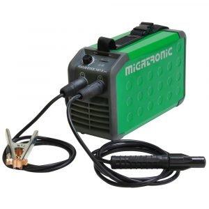 Migatronic Focus Pfc 161 E Puikkohitsausinvertteri