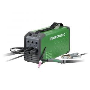 Migatronic Focus Tig 160 Dc Hp Pfc Hitsauskone