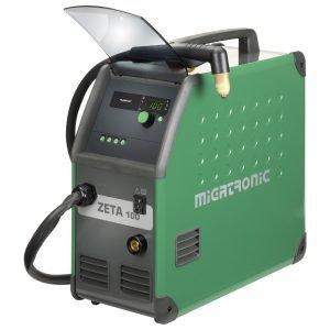 Migatronic Zeta 100 Plasmaleikkauskone