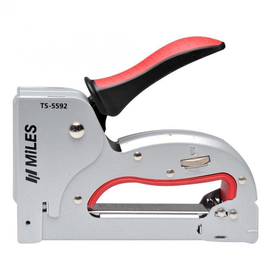 Miles Nitoja Ts5592