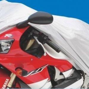 Moottoripyörä Peite Xl