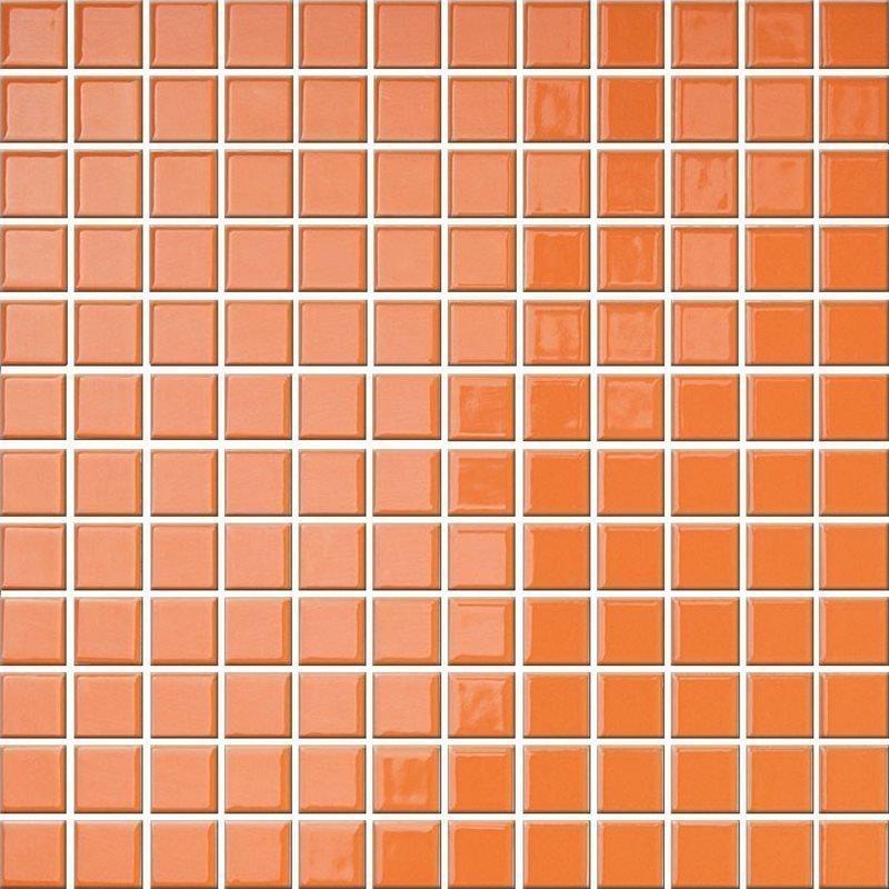 Mosaiikki 30x30 Oranssi
