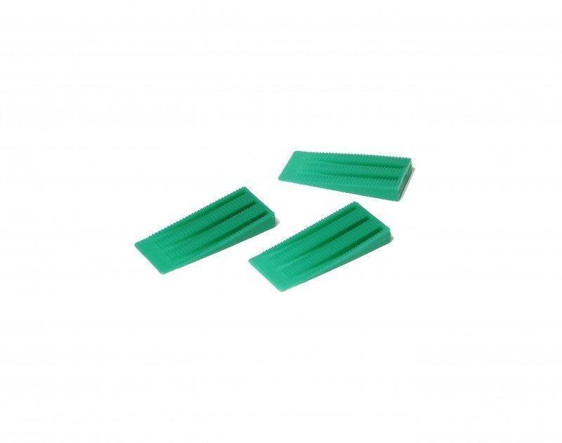 Muovikiila Vihreä